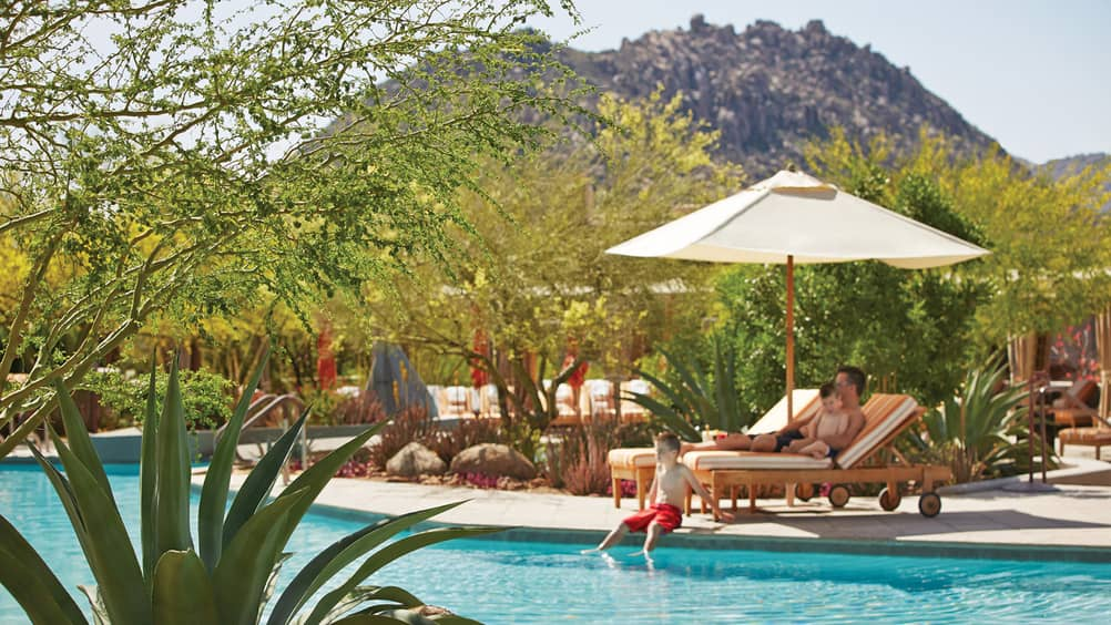 Things To Do In Scottsdale With Kids Family Resort Four