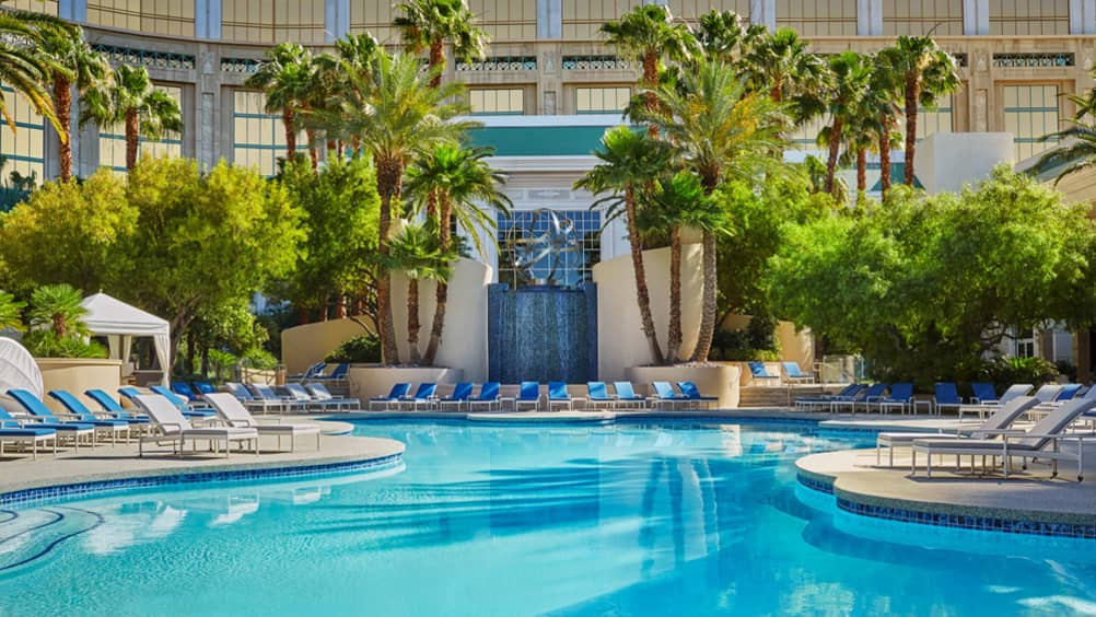 Things To Do In Las Vegas With Kids Four Seasons Hotel