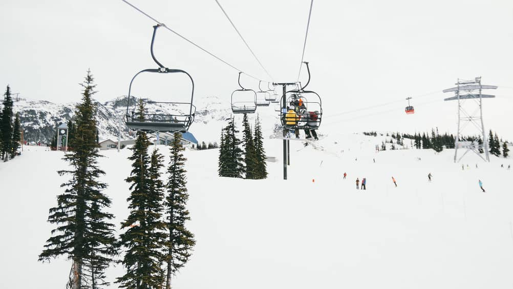 North America s largest ski resort is also the best (according to SKI  Magazine) 0ac39ab4d