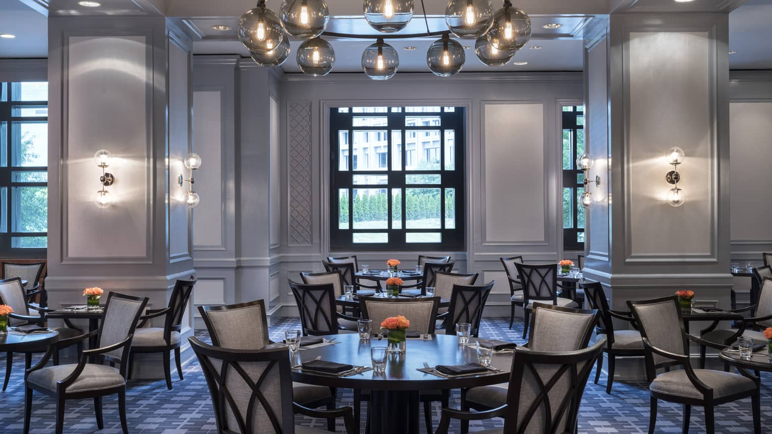 Atlanta Restaurants Bars Fine Dining Four Seasons