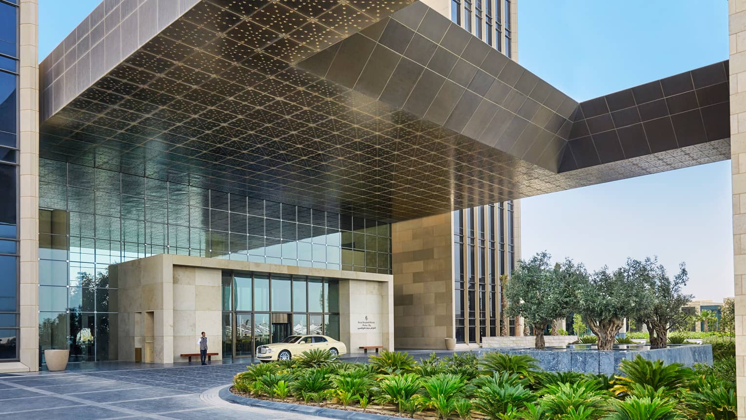 Luxury Hotel Bahrain | Four Seasons Hotel Bahrain Bay