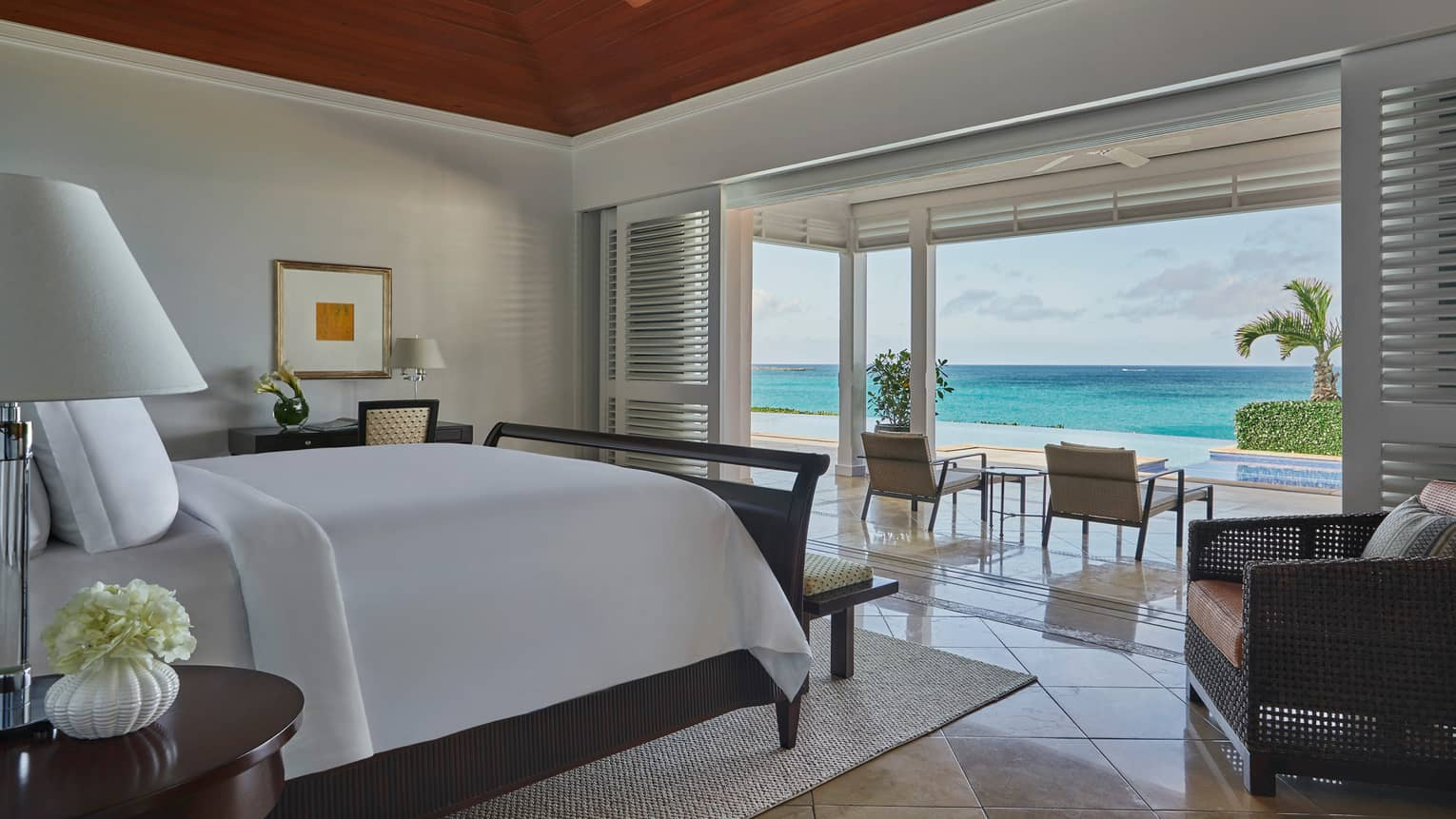 Admirable Bahamas Luxury Resort The Ocean Club A Four Seasons Resort Home Interior And Landscaping Ferensignezvosmurscom