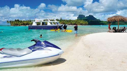 Bora Bora Resort Photos Amp Videos Four Seasons Resort
