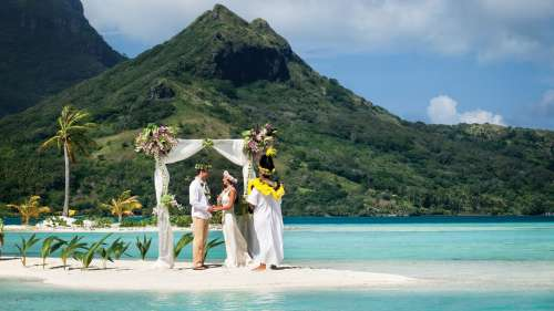 Bora bora wedding venues bora bora weddings four seasons resort an expansive outdoor terrace a secluded wedding chapel picturesque beaches the venues at four seasons resort bora bora lend themselves to a variety of junglespirit Choice Image