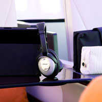 Four Seasons Jet headphones